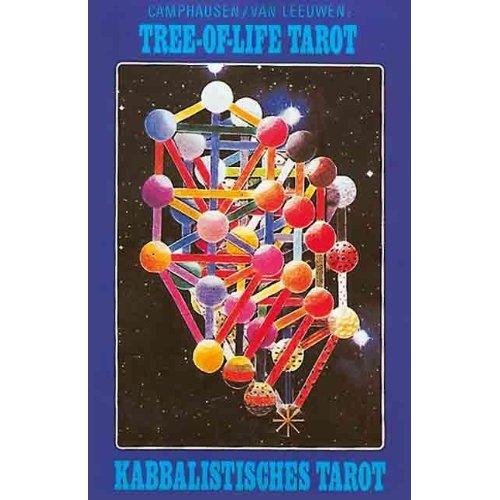 TREE OF LIFE TAROT