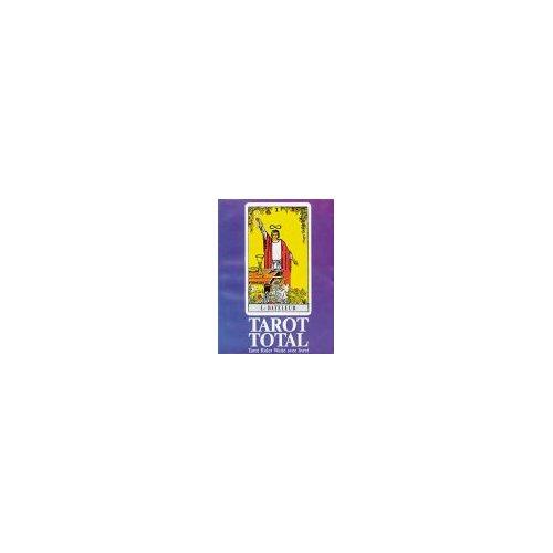 TAROT TOTAL RIDER WAITE