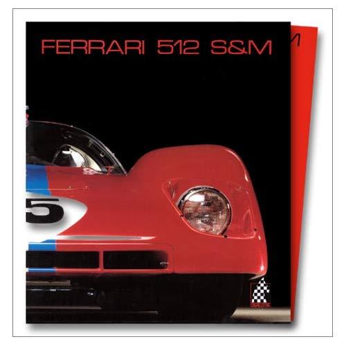 FERRARI 512 S ET M (N  1)