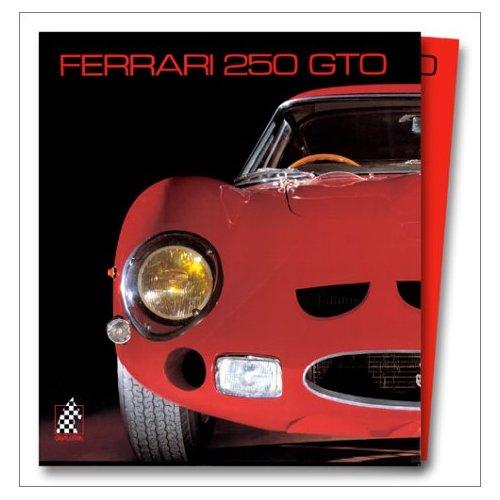 FERRARI 250 GTO BERLINETTA COMPETIZIONE (N  14)