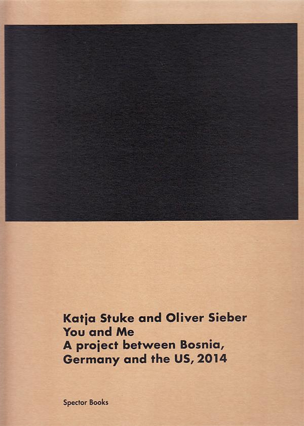 KATJA STUKE / OLIVER SIEBER YOU AND ME /FRANCAIS/ANGLAIS/ALLEMAND