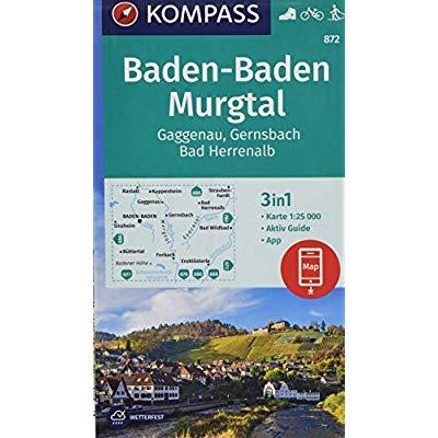 872 BADEN-BADEN-MURGTAL