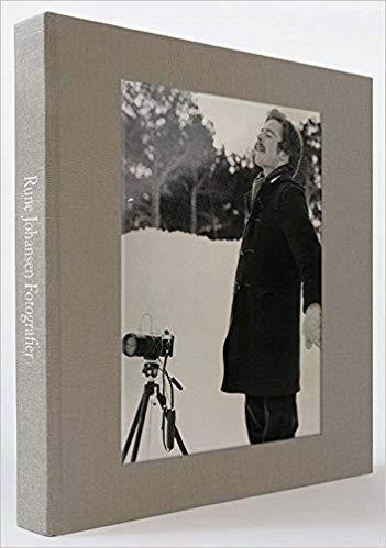 RUNE JOHANSEN : PHOTOGRAPHS 1991-2014 /ANGLAIS