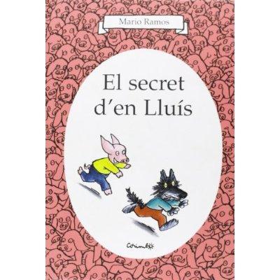 EL SECRET D EN LLUIS