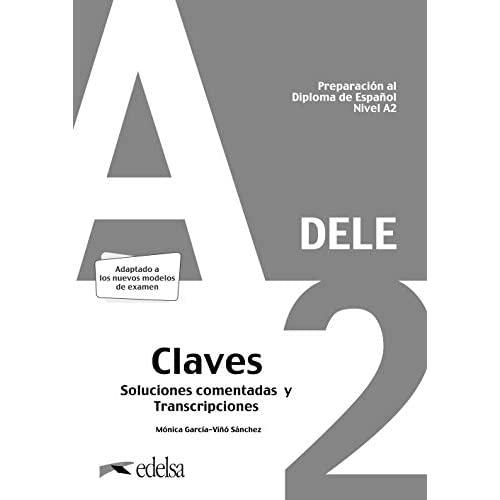 PREPARACION AL DELE A2 (ED.2020) - CORRIGES