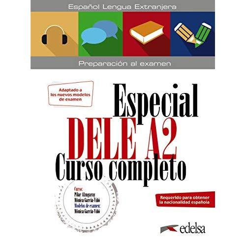 ESPECIAL DELE A2  (ED.2020) - LIVRE