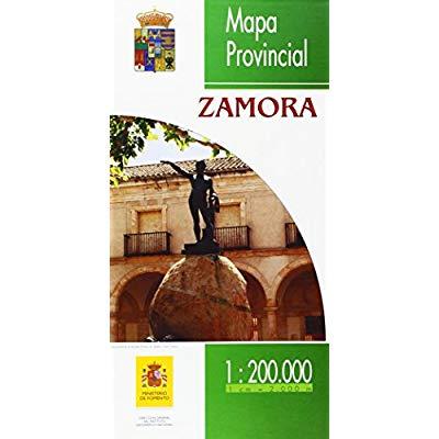 ZAMORA 1/200 000