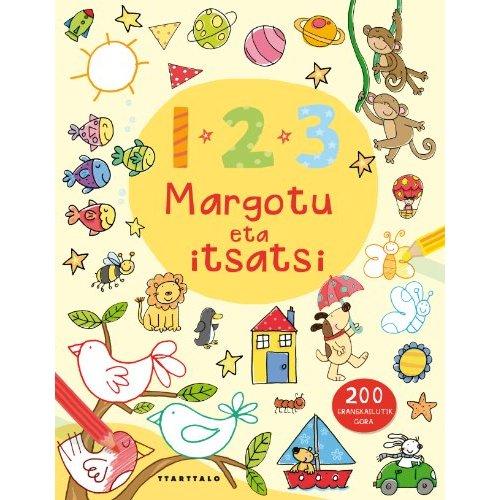 1, 2, 3 - MARGOTU ETA ITSATSI