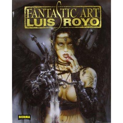 FANTASTIC ART - 2E EDITION