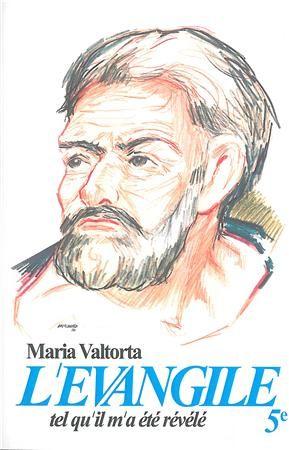 L'EVANGILE TEL QU'IL M'A ETE REVELE -MARIA VALTORTA -T5