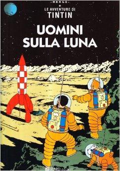 ON A MARCHE SUR LA LUNE (ITALIEN LIZARD)