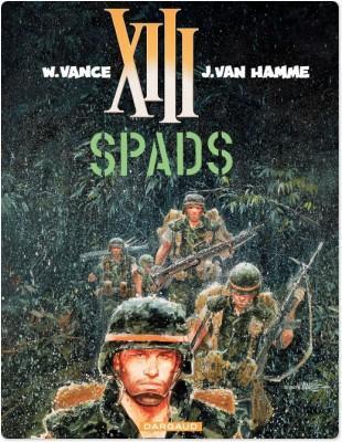 XIII (SC) T4 SPADS