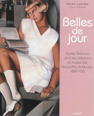 BELLES DE JOUR - PALAIS LUMIERE