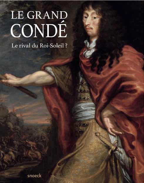 LE GRAND CONDE