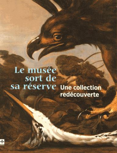 LE MUSEE SORT DE SA RESERVE