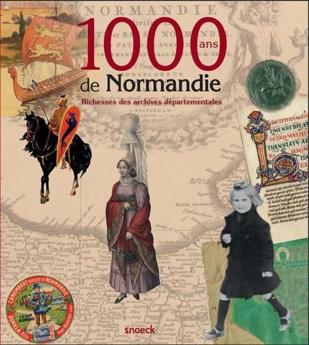 1000 ANS DE NORMANDIE