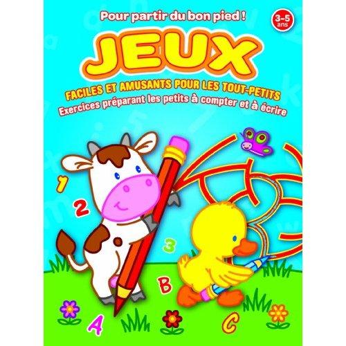 JEUX 3-5 ANS