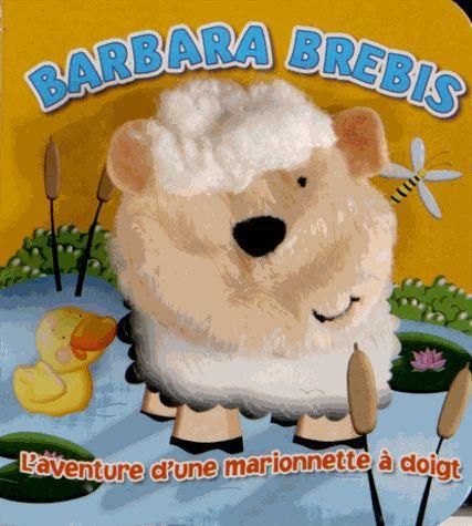 BARBARA BREBIS