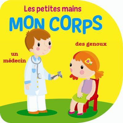 MON CORPS - LES PETITES MAINS