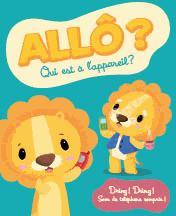 LION - ALLO QUI EST A L'APPAREIL ?