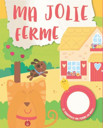 MA JOLIE FERME