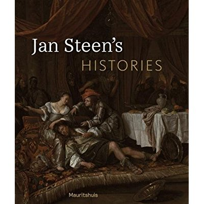 JAN STEEN S HISTORIES /ANGLAIS
