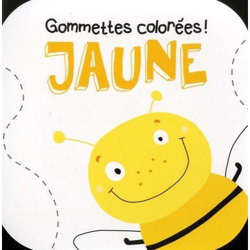 JAUNE ABEILLE