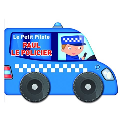 THEO LE POLICIER
