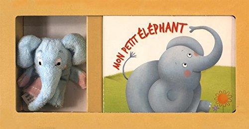 MON PETIT ELEPHANT