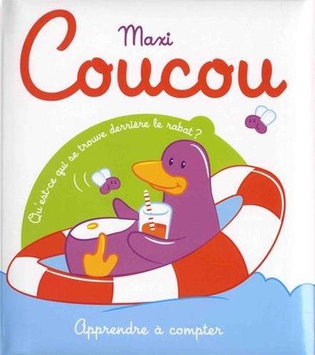 MAXI COUCOU LES NOMBRES