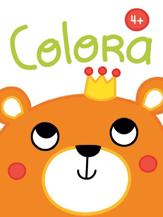 COLORA 4+