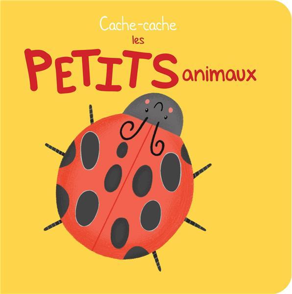 LES PETITS ANIMAUX