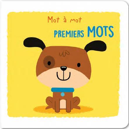 PREMIERS MOTS