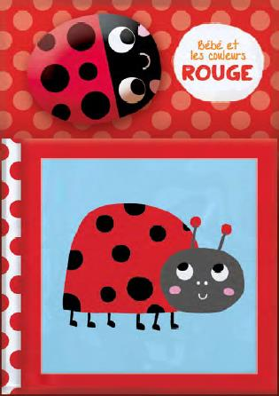 ROUGE - COCCINELLE
