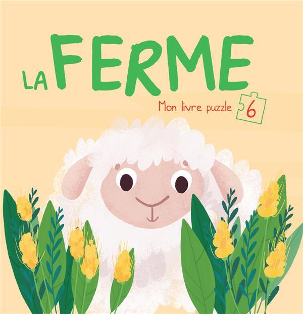 FERME (A LA)