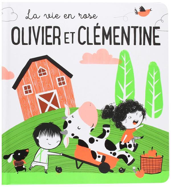 OLIVIER ET CLEMENTINE