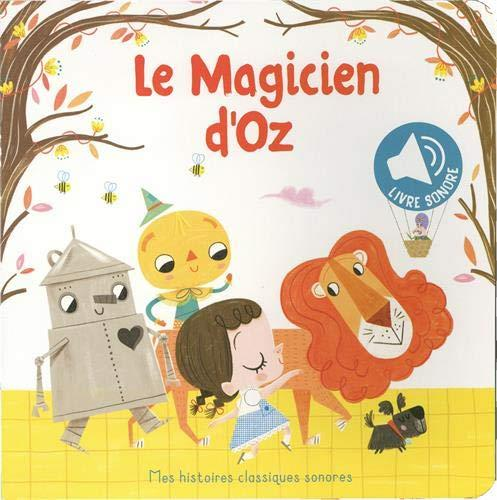 MAGICIEN D'OZ (LE)