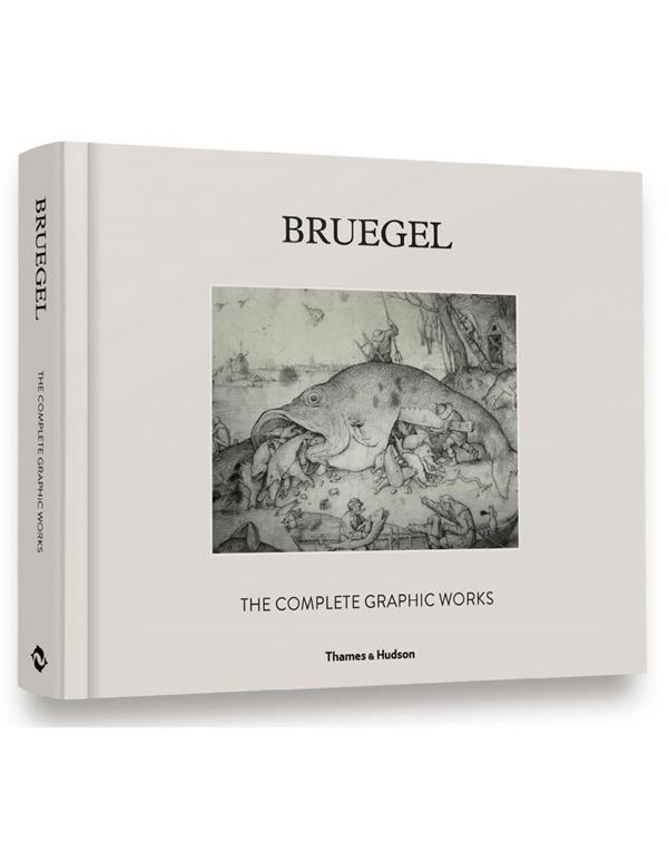 BRUEGEL NOIR & BLANC /FRANCAIS