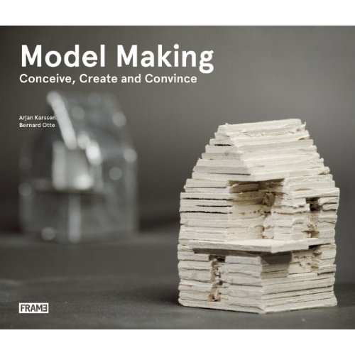 MODEL MAKING /ANGLAIS