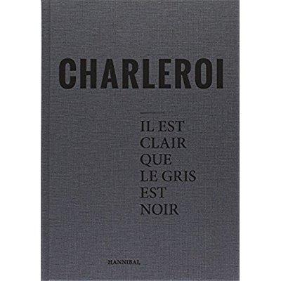 STEPHAN VANFLETEREN CHARLEROI IL EST CLAIR QUE LE GRIS EST NOIR /FRANCAIS