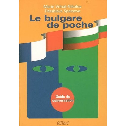 LE BULGARE DE POCHE