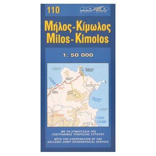 **MILOS-KIMOLOS (110)