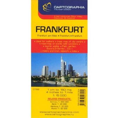 FRANCFORT (PL CARTOG)