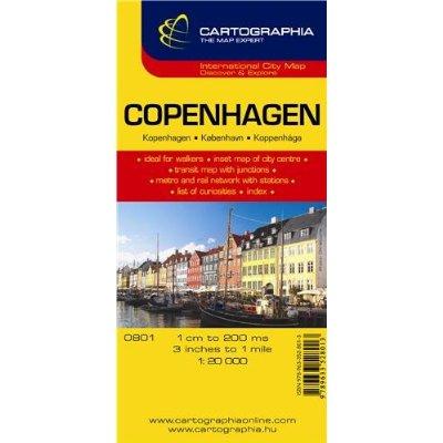 COPENHAGEN (PL CARTOG)