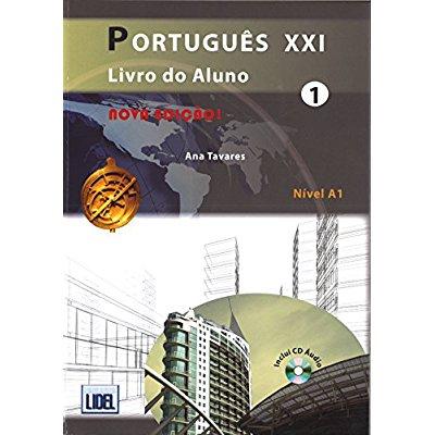 PORTUGUES XXI - NOVA EDICAO - LIVRO DO ALUNO + CD 1 (A1)