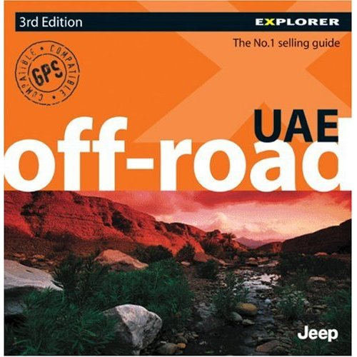 *UAE OFF ROAD*