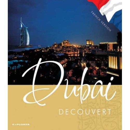DUBAI DECOUVERT