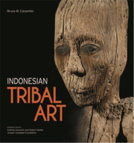 INDONESIAN TRIBAL ART /ANGLAIS
