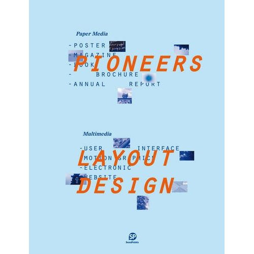 PIONEERS - LAYOUT DESIGN /ANGLAIS