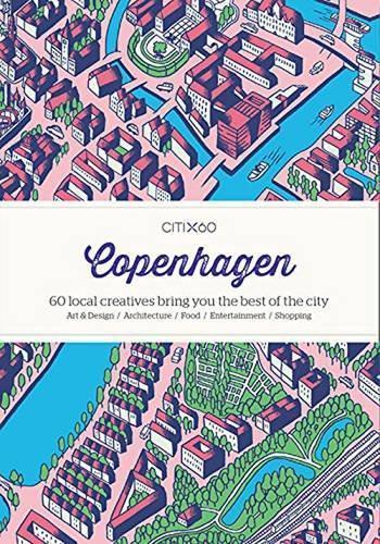 CITI X60 COPENHAGEN /ANGLAIS